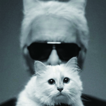 Chanel in Hamburg: Karl Lagerfeld Revisits His Roots-Suzy Menkes专栏
