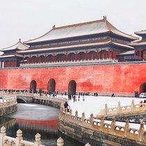 北京将迎今冬第一场雪 细数京城赏雪15大好去处
