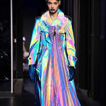 #SuzyCouture: Maison Margiela Artisanal is Pure Imagination-Suzy Menkes专栏