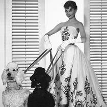 Remembering Hubert de Givenchy-Suzy Menkes专栏
