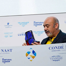 #CNILux Day 1: Christian Louboutin on Balancing the Artisanal with the Industrial-Suzy Menkes专栏