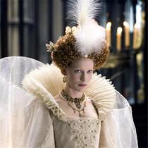 比宫廷爱恨更诱人的,是她们身上华丽的大蓬裙-星话题