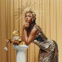 美国版《Vogue》9月刊, 碧昂丝吐露真情-星话题