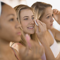 护肤谨防用力过猛,这些产品不能一起用-护肤&美体