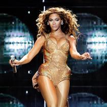 碧昂斯Beyoncé的最佳舞台造型-星话题
