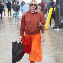 衛衣登場 入秋必Buy款都在這兒了-時尚街拍
