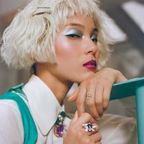 "Tiffany & Co. 蒂芙尼全新發布 ""Believe in Dreams 綻放夢想"" 節日季大片-行業動態"