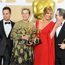 2019年奥斯卡颁奖礼:你所需要知道的一切-我们爱电影