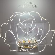 Dior迪奧花秘瑰萃系列與格蘭維爾玫瑰-最熱新品