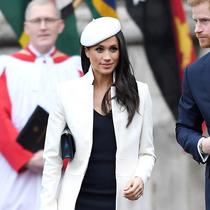 薩塞克斯公爵夫人梅根 2018 年的 18 個最佳穿著-風格示范