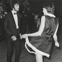 经典灵感:佳节时分的彩票派对热舞造型-星秀场
