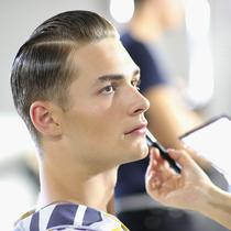 男性化妝是否成為主流?-彩妝