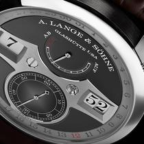 ZEITWERK DATE 朗格數字腕表的新方向-摩登腕表