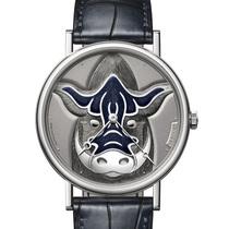寶璣Classique經典系列7145己亥年生肖腕表 -品牌新聞