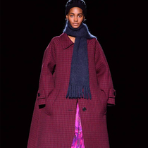 #SuzyNYFW: Marc Jacobs And Boss - Exquisite Drama Meets Elevated Simplicity-Suzy Menkes专栏