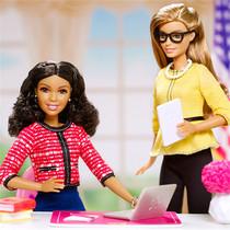 芭比娃娃上市60 周年:经典品牌如何吸引年轻粉丝 -风格示范