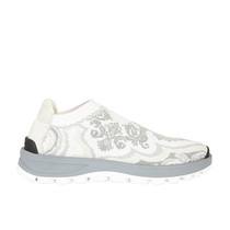 奢华运动风潮再度来袭——ETRO 2019春夏呈献全新「Paisley Run」运动鞋-品牌新闻
