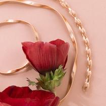 大自然与星空融合  拥抱女性独特美 周生生呈献意大利设计师珠宝品牌Marco Bicego春日新品-品牌新闻