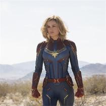 《驚奇隊長》服裝設計師講述幕后故事 -我們愛電影