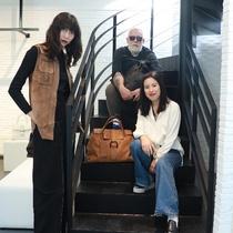 Delvaux携手Jean Colonna呈现Brillant最新力作L'XXL手袋登陆中国-品牌新闻