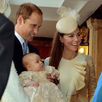 王室受洗礼:不可不知的传统-时尚圈