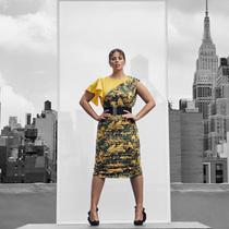 极致时尚 Fausto Puglisi 精彩呈现 Marina Rinaldi 2019 春夏精选系列 -品牌新闻