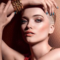 Dior迪奥2019年夏季妆容 狂野大地-最热新品