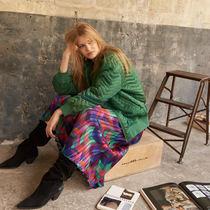 法国轻奢女装品牌ba&sh 带你领略夏日的艺术气息-品牌新闻