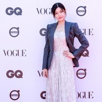 #Vogue Salon社交讓人變美#明星閃耀紅毯-活動盛事