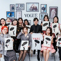 Vogue Salon 時尚交流活動-活動盛事