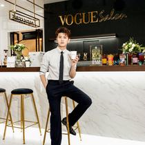 Vogue Salon来到青岛万象城 全能人气偶像任嘉伦、青年演员苗苗惊喜亮相-活动盛事