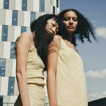 環保還是趕時髦?獨家專訪赫爾辛基時裝周創始人Evelyn Mora-時尚圈