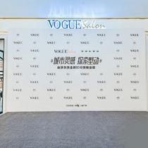 体验城市新灵感 社交让人变美 Vogue Salon邂逅深圳打造夏日时尚空间-活动盛事
