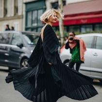 当女人穿上小黑裙的时候,她就是在创造历史-衣Q进阶