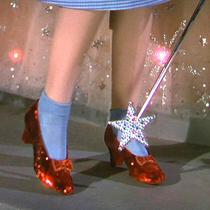 为什么我们对红色鞋子的热爱经久不衰-缪斯示范