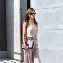 精致新女性,都在用时髦手包-风格示范