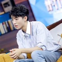 王俊凱哽咽的背后,是19歲少年的柔軟與擔當-星話題