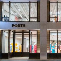 新一代創意團隊領航全新理念 PORTS 1961巴黎旗艦店嶄新亮相-品牌新聞