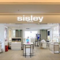 Sisley法國希思黎上海港匯精品店盛大開幕-最熱新品