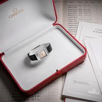 歐米茄推出古董表官方認證-品牌新聞