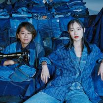 台湾牛仔品牌Story Wear是如何倡导可持续性的-时尚圈