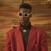 拉各斯2020年春夏时装周街头风格DAY2-时尚街拍