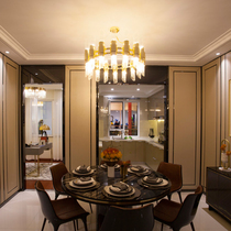 選對燈具,讓家的感覺更溫馨-家居