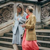 其實 時髦的不只有法國女人-衣Q進階