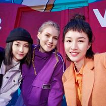 华为nova6系列潮流自拍风暴来袭,年轻本该大不一样-品牌新闻