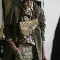 專訪 KIM JONES:關于藝術,聯名和DIOR迪奧二零二零秋季男裝系列的一切-時尚圈