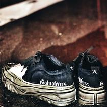 BANU x GOTNOFEARS 新款鞋品登市,從視頻解密羅志祥x BANU新款產品展望-品牌新聞