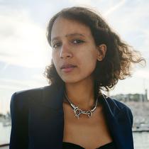Vogue對話瑪緹·迪歐普,為您帶來后者榮獲戛納評委會大獎的影片《大西洋》-我們愛電影