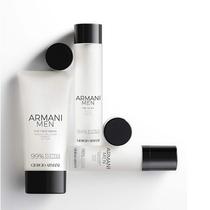 阿瑪尼全新男士護膚系列 源自天然,卓效護膚-最熱新品