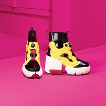 Artisanal男女混合高級定制時裝秀與Reebok合作推出鞋履系列-品牌新聞